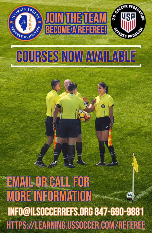 COURSES AVAILABLE NOW!